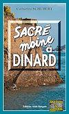 Télécharger le livre :  Sacré moine à Dinard