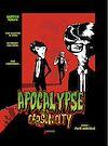 Télécharger le livre :  Apocalypse sur Carson City T1