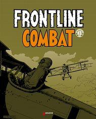 Téléchargez le livre :  Frontline Combat T1