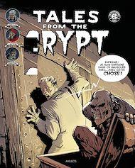 Téléchargez le livre :  Tales of the crypt T2