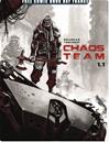 Téléchargez le livre numérique:  FCBD - Chaos Team - Tome 1 - tome 1