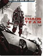 Télécharger cet ebook : FCBD - Chaos Team - Tome 1 - tome 1