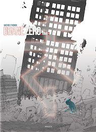 Téléchargez le livre :  Brane Zero T2