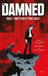 Téléchargez le livre :  The Damned T1