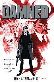Téléchargez le livre :  The Damned T2