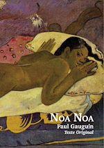 Téléchargez le livre :  Noa Noa