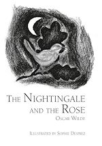Download this eBook The Nightingale and the Rose
