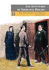 Télécharger le livre :  Les Aventures de Sherlock Holmes - édition illustrée