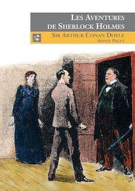 Téléchargez le livre :  Les Aventures de Sherlock Holmes - édition illustrée