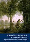 Télécharger le livre :  Orphée et Eurydice
