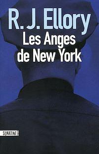 Télécharger le livre : Les Anges de New York
