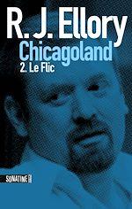 Download this eBook Trois jours à Chicagoland - le flic