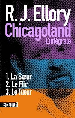 Download the eBook: Trois jours à Chicagoland - L'intégrale