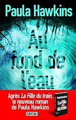 Download this eBook Au fond de l'eau - Extrait