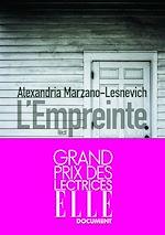 Download this eBook L'Empreinte