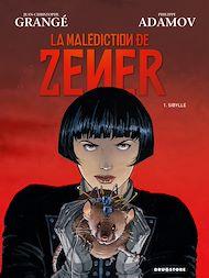 Téléchargez le livre :  La malédiction de Zener - Tome 01