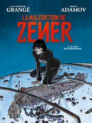 Téléchargez le livre :  LA MALEDICTION DE ZENER T02