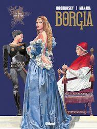 Téléchargez le livre :  Borgia - Tome 01