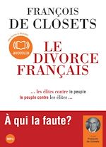 Tlchargez le livre numrique:  Le divorce franais