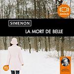 La mort de Belle | Simenon, Georges