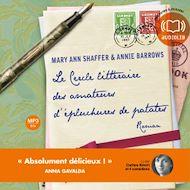 Téléchargez le livre :  Le cercle littéraire des amateurs d'épluchures de patates