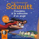 Concerto à la mémoire d'un ange | Schmitt, Eric-Emmanuel