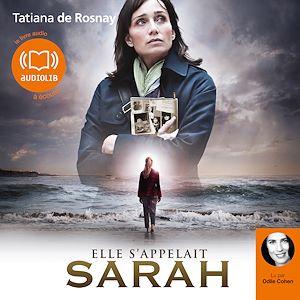 Elle s'appelait Sarah   Rosnay, Tatiana de