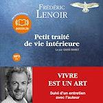 Petit traité de vie intérieure | Lenoir, Frédéric