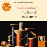 Download this eBook La liste de mes envies