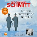 Download this eBook Les deux messieurs de Bruxelles