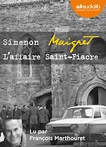 L'affaire Saint-Fiacre |