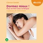 Download this eBook Dormez mieux ! Pour en finir avec la fatigue