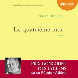 Download the eBook: Le quatrième mur