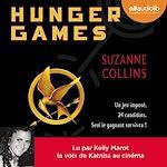 Télécharger cet ebook : Hunger Games - Tome 1