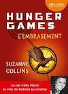 Télécharger le livre :  Hunger Games : L'Embrasement - Tome 2