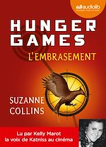 Download this eBook Hunger Games : L'Embrasement - Tome 2