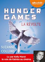 Télécharger cet ebook : Hunger Games : La Révolte - Tome 3