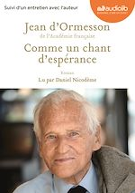 Download this eBook Comme un chant d'espérance