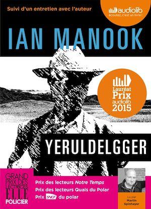 Yeruldelgger | Manook, Ian. Auteur
