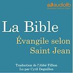 Télécharger cet ebook : La Bible - Evangile selon Saint Jean