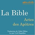Télécharger cet ebook : La Bible - Acte des Apôtres