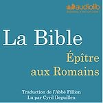Télécharger cet ebook : La Bible - Epître aux Romains