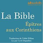 Télécharger cet ebook : La Bible - Épîtres aux Corinthiens