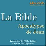 Téléchargez le livre numérique:  La Bible - Apocalypse  de Jean