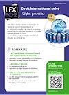 Télécharger le livre :  Droit International Privé (3ème édition)