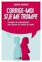 Download this eBook Corrige-moi si je me trompe