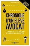 Télécharger le livre :  Chronique d'un élève avocat - 2e édition