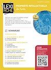 Télécharger le livre :  Propriété intellectuelle - Les brevets