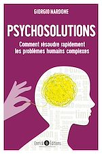 Download this eBook Psychosolutions - 2e édition