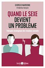 Download this eBook Quand le sexe devient un problème